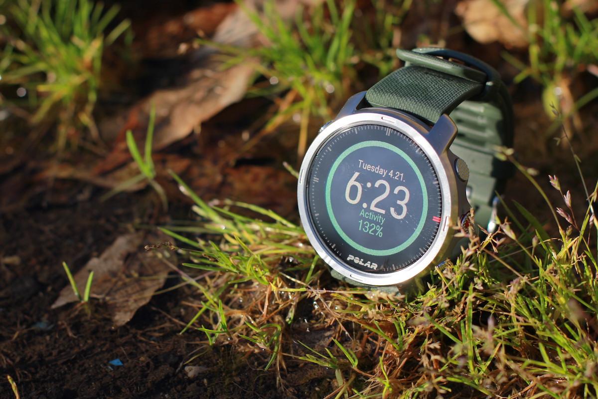 Polar Grit X jsou nové hodinky se 40hodinovou výdrží