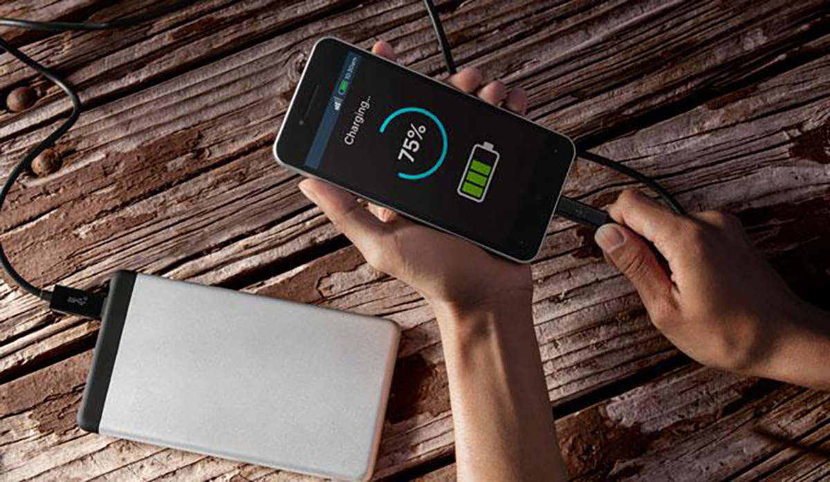 Qualcomm představil Quick Charge 3+