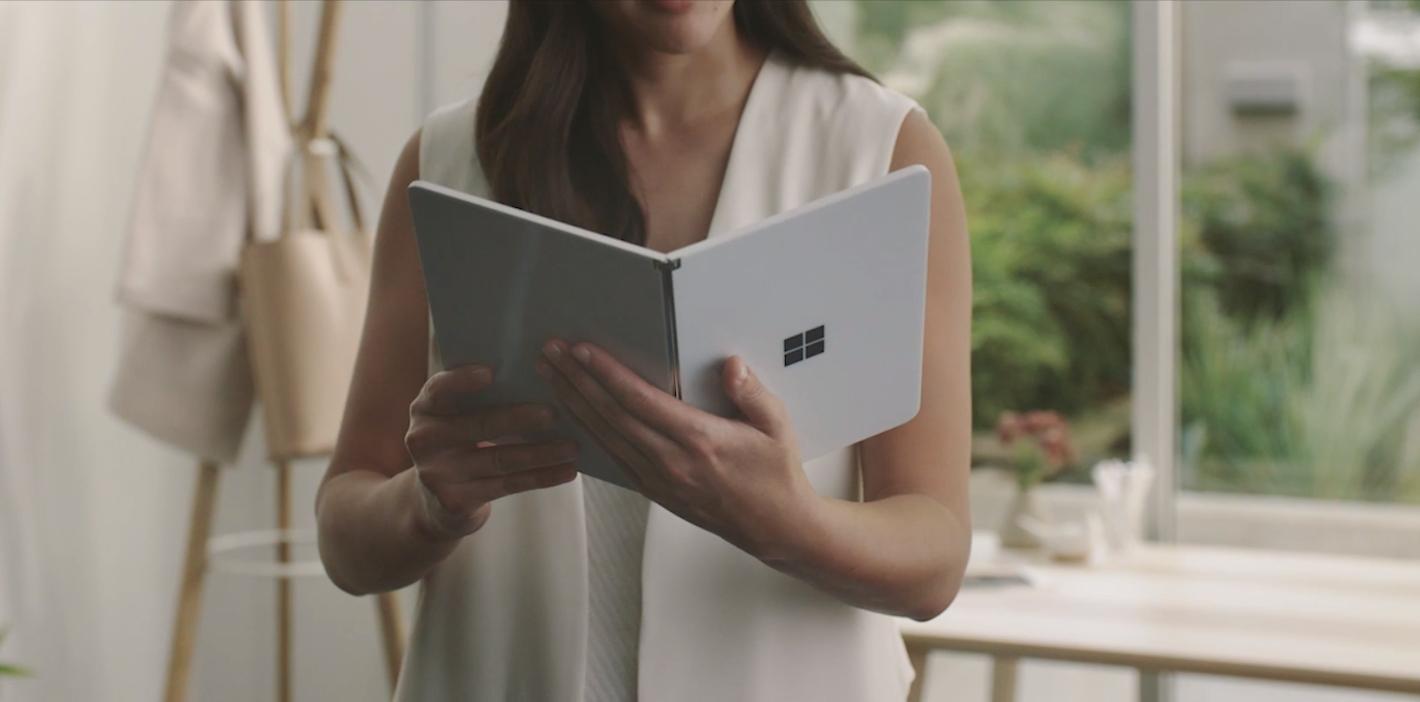 Microsoft Surface Neo a Windows 10X údajně odloženy na příští rok