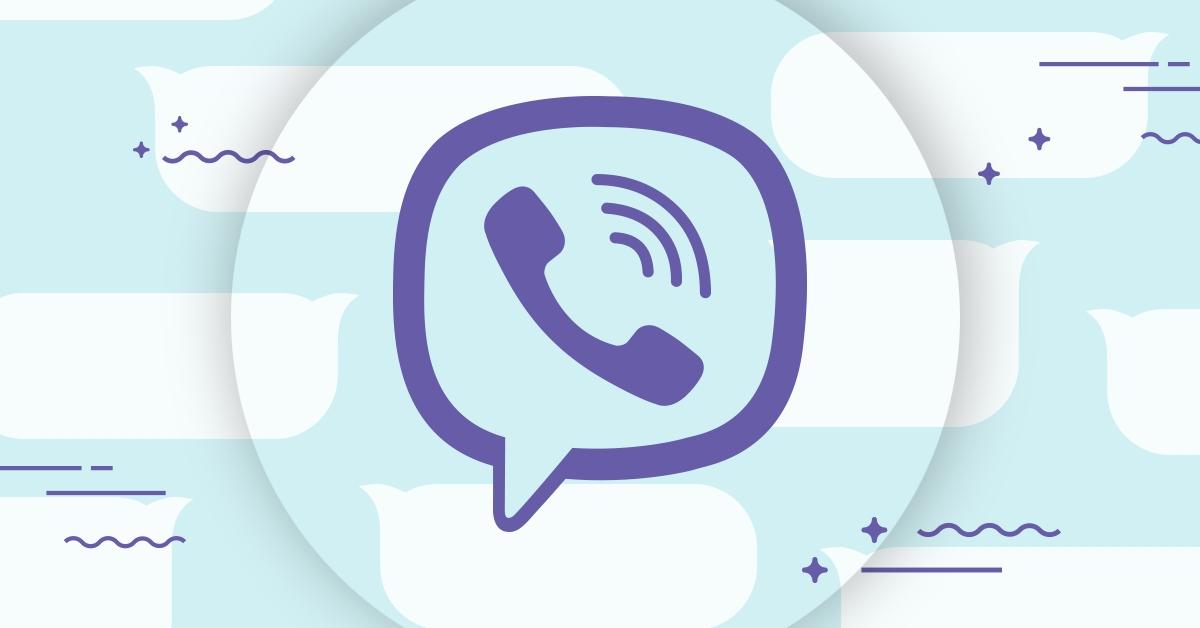 Viber získává vylepšení mizejících zpráv