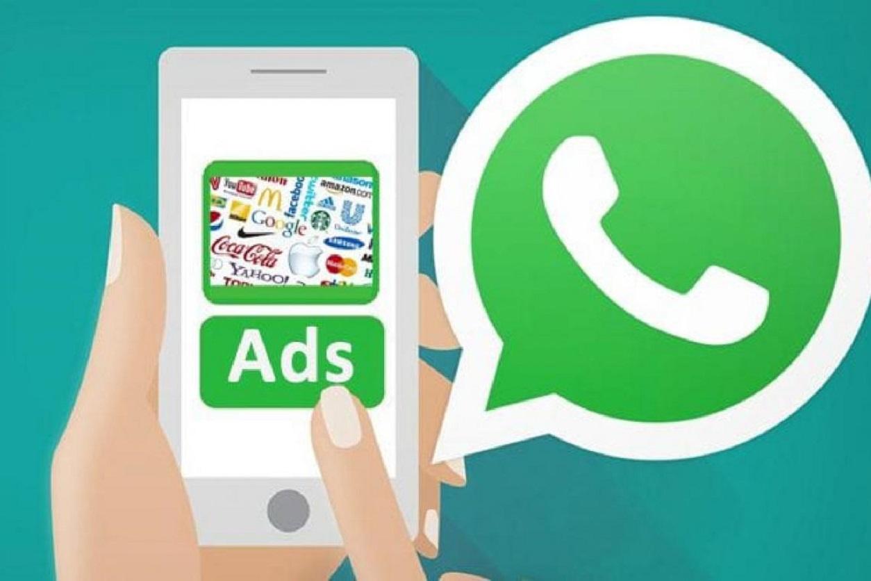 Do WhatsApp nakonec přeci jen zamíří reklamy