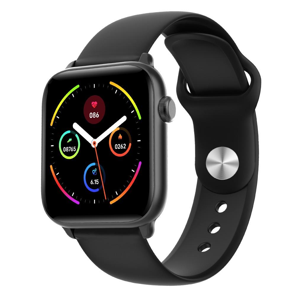 Chytré hodinky