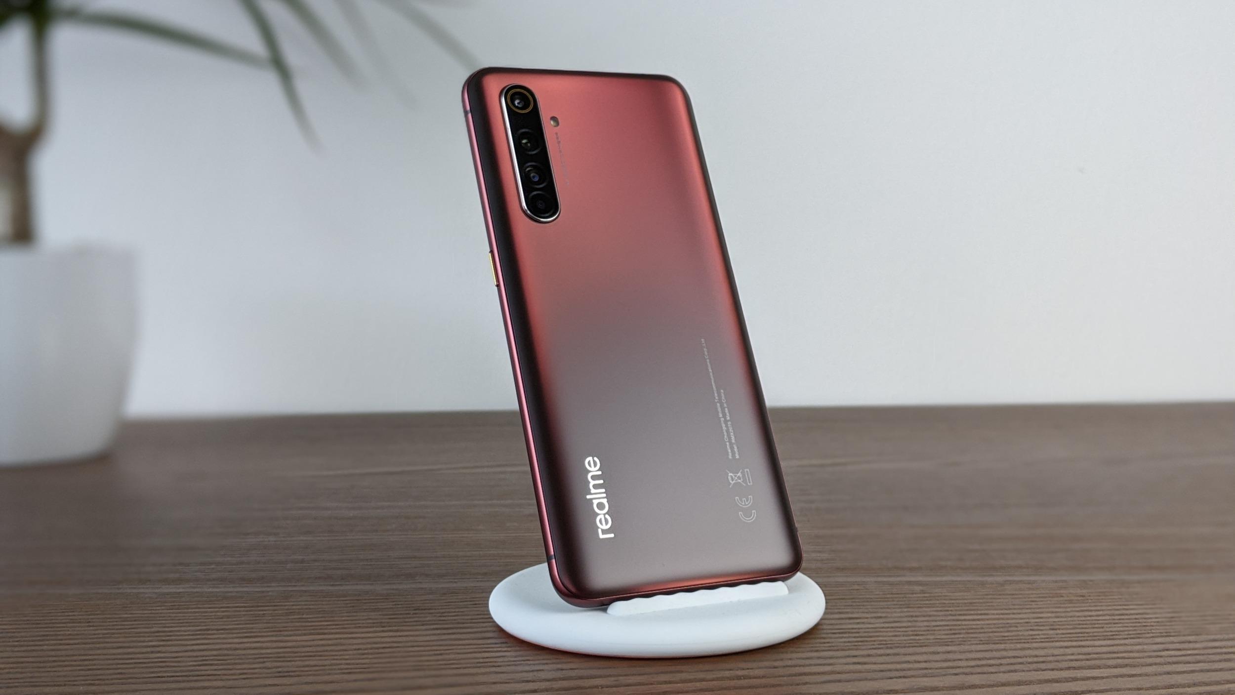 realme X50 Pro – bestie s 5G [recenze]