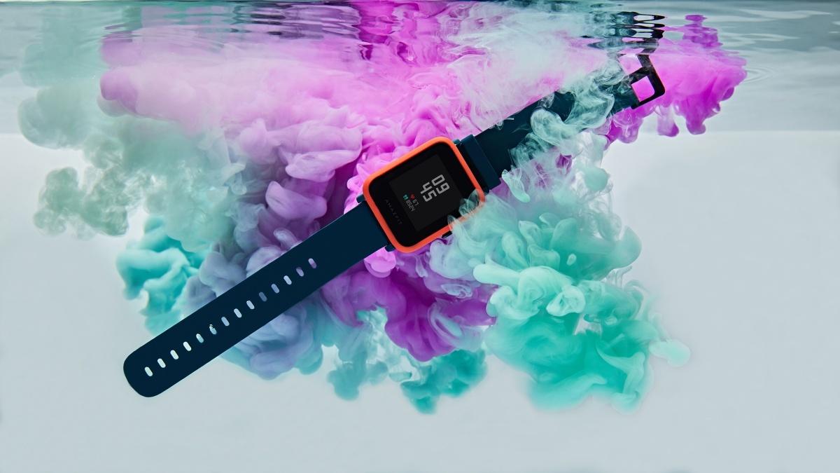 TOP 3 chytré hodinky, které jsou nyní v akci na Gearbestu [sponzorovaný článek]