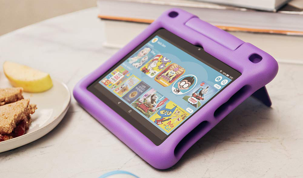 Amazon Fire HD 8 Kids Edition 2020 1000x588x