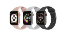 Chytré hodinky co vypadají jako Apple Watch 5 za 500 Kč? Nyní na Cafago.com [sponzorovaný článek]