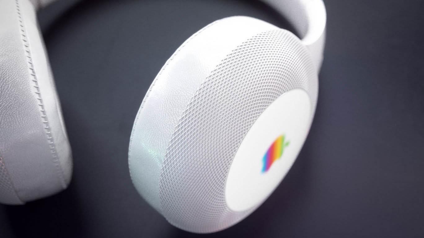 Nová sluchátka Applu se mají jmenovat AirPods Studio