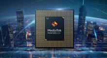 Dimensity 820 je nový procesor pro vyšší střední třídu