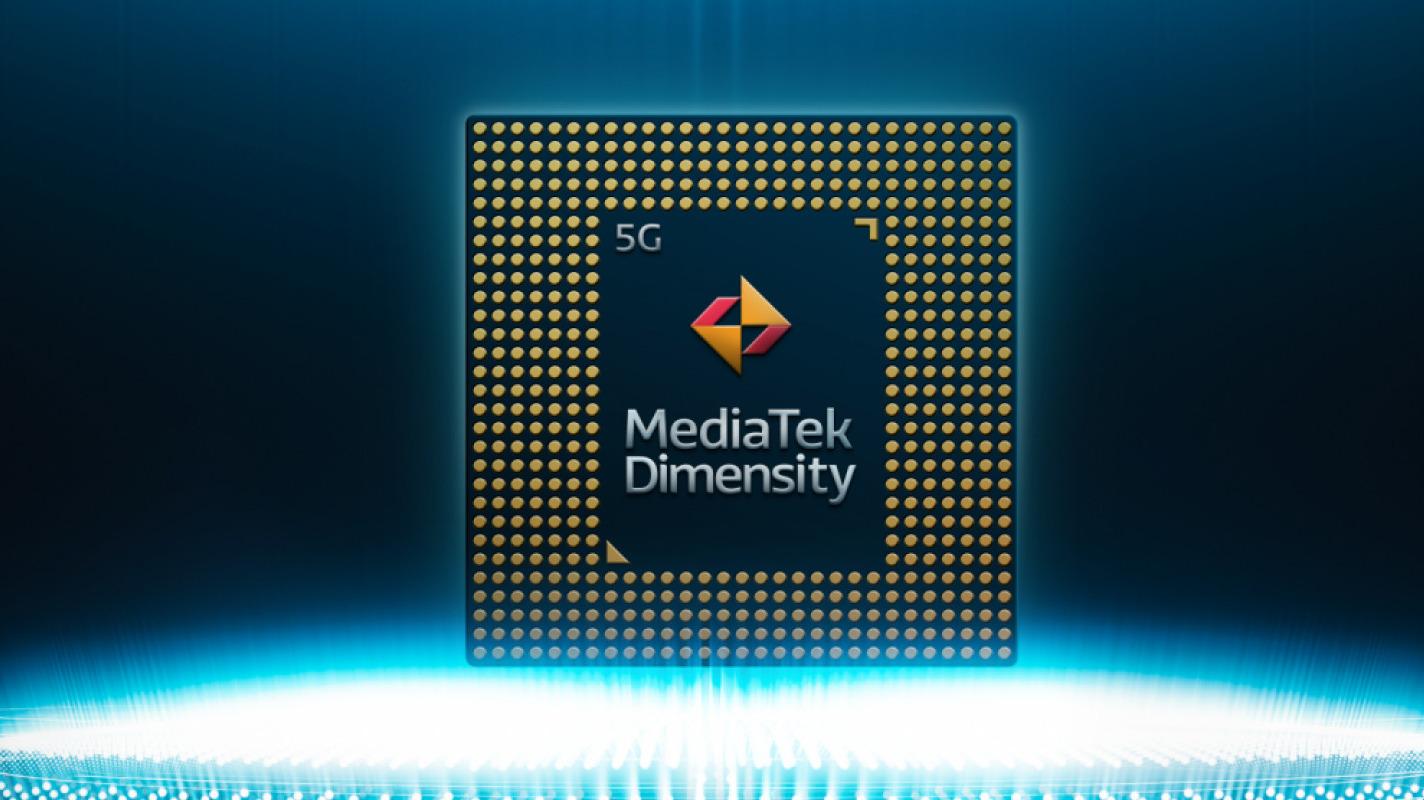 Dimensity 1000 Plus je nový procesor pro top modely