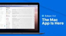 Edison Mail chyba umožňuje přístup k e-mailovým účtům jiných uživatelů