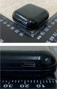 HTC U Ear TWS Earbuds e 435x680x