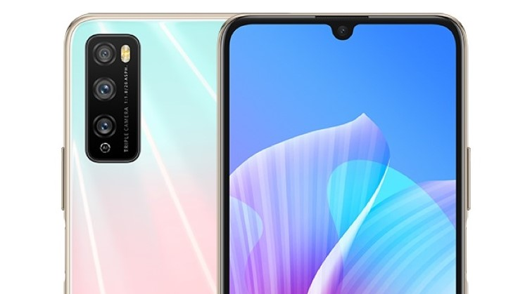 Huawei Enjoy Z 5G 5 746x419x