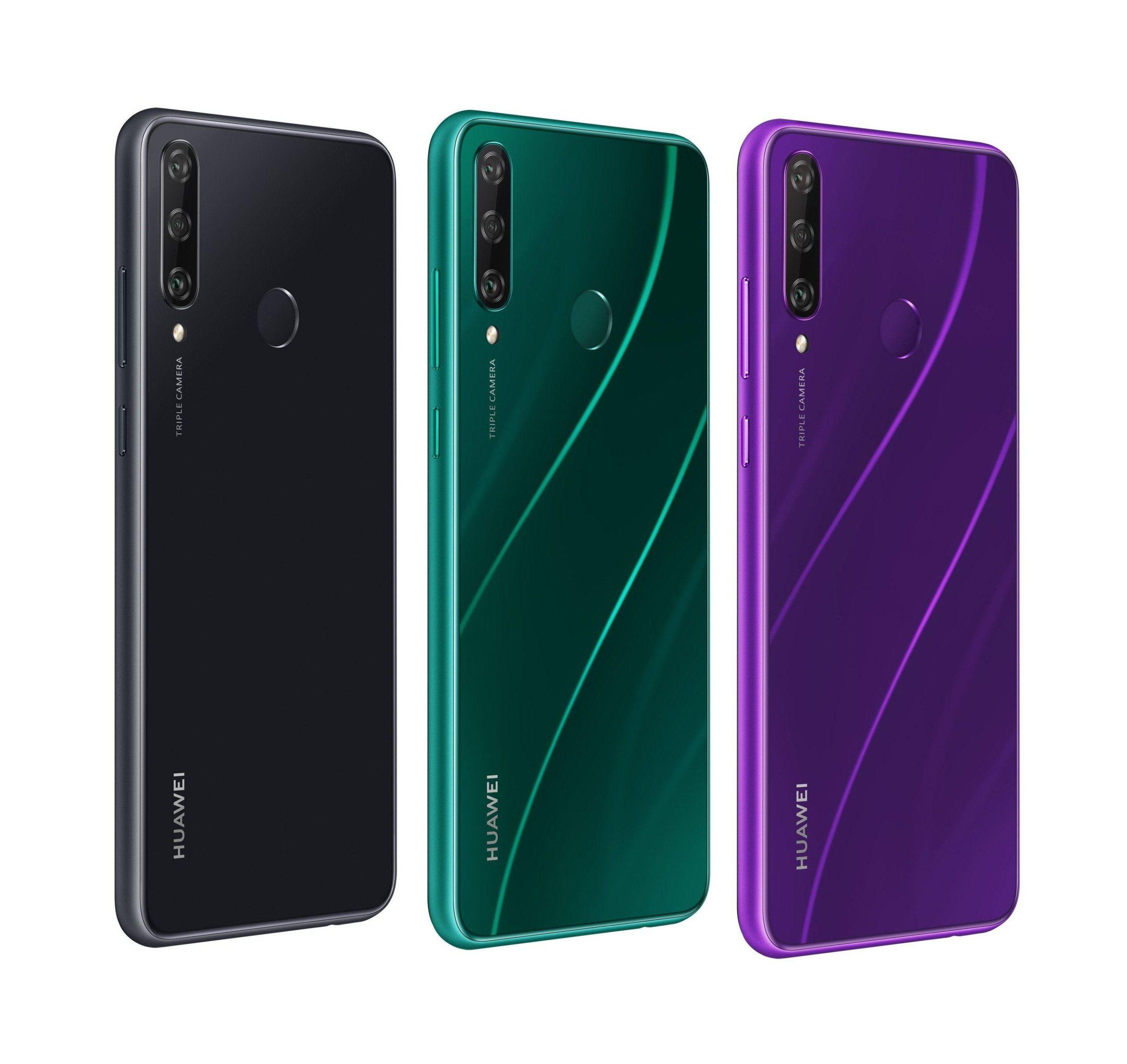 Huawei Y6p 6 2662x2514x