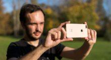 Jak používat Portrait Lightning na iPhonu [návod]