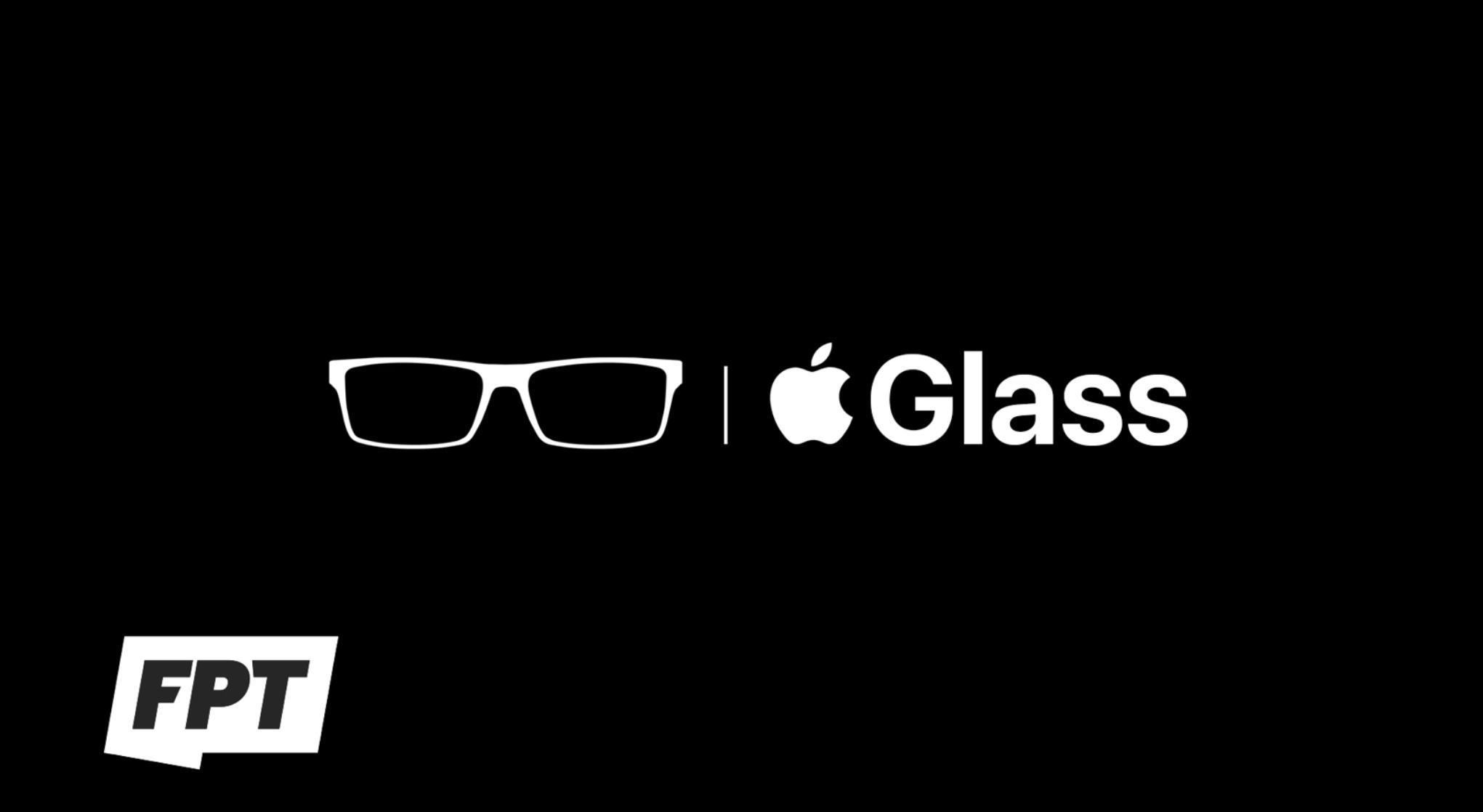 Známe první detaily chytrých brýlích od Applu včetně jejich názvu