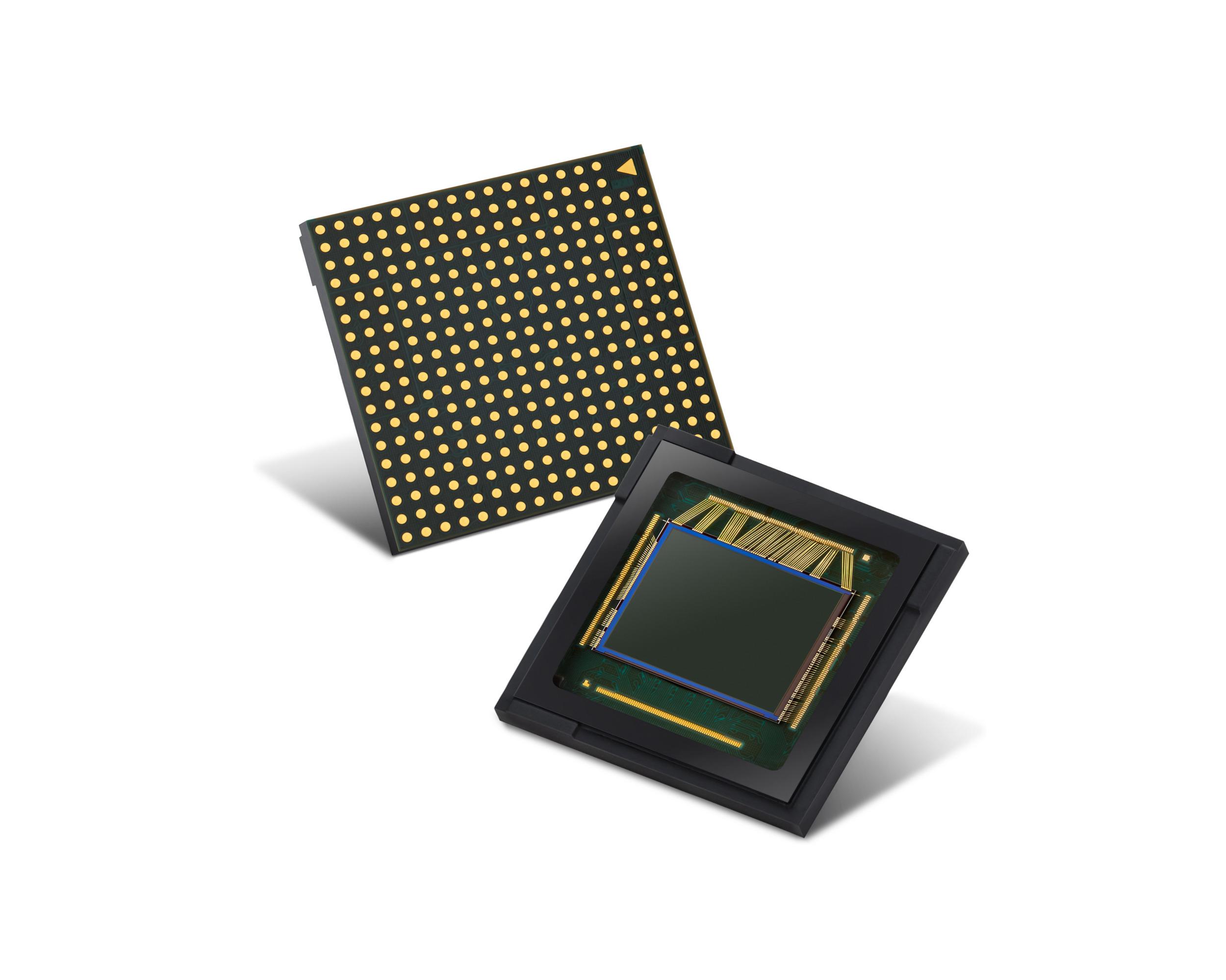 Samsung představil 50MPx ISOCELL GN1 senzor pro mobily