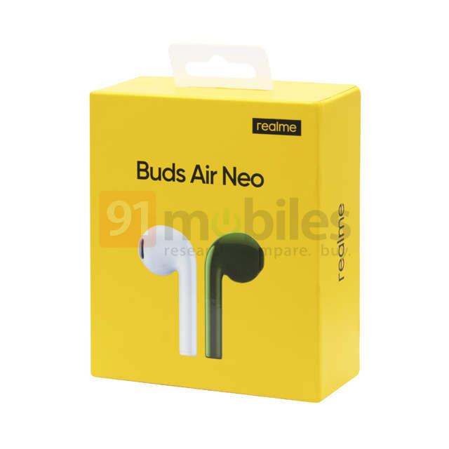 Realme Buds Air Neo 11 640x640x