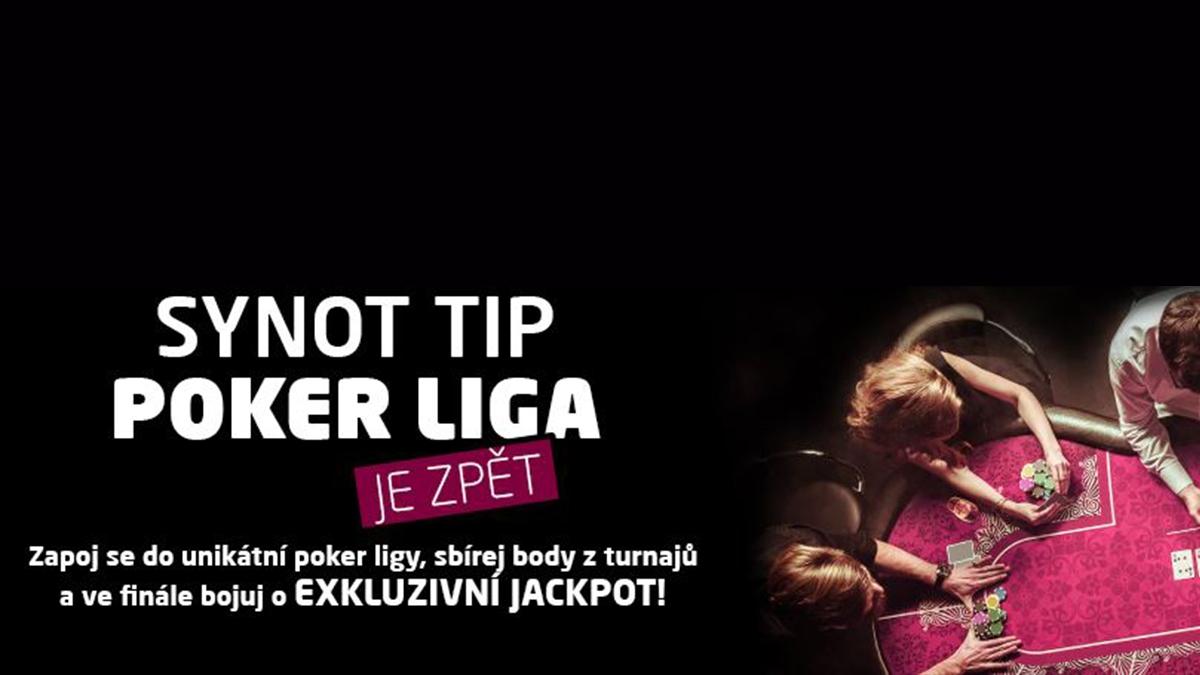 SYNOTtip: Získejte zdarma 500 Kč za registraci do online kasina a vyhrajte jackpot [sponzorovaný článek]