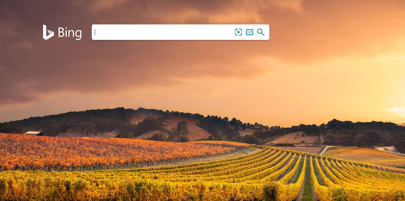 Microsoft představuje Bing Wallpapers, aplikaci s tapetami