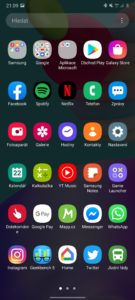 Screenshot 20200522 210909 One UI Home 1080x2400x