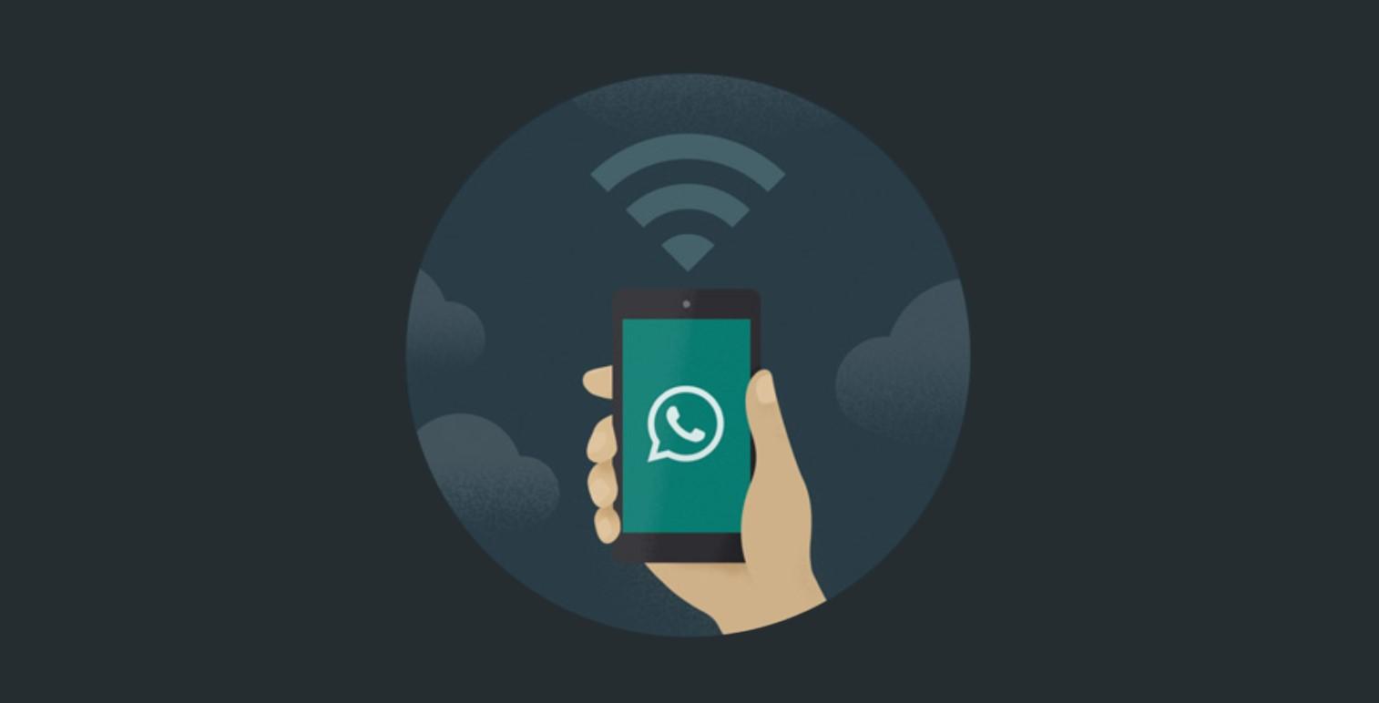 WhatsApp získává tmavý režim u webové verze [aktualizováno]