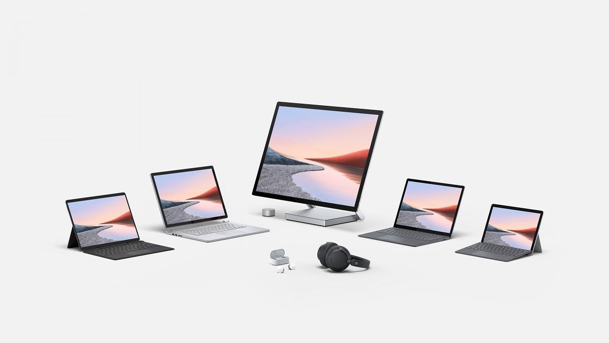 Surface Book 3 cílí nejen na vývojáře