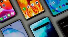 Counterpoint potvrzuje pokles trhu s telefony