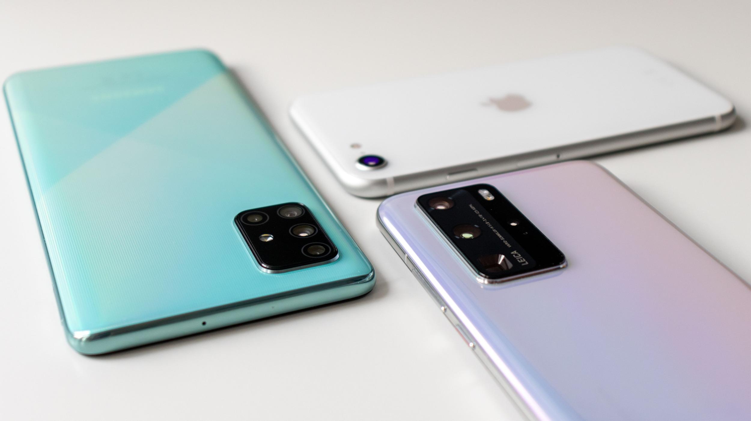 Xiaomi pokořilo Samsung v Česku, Huawei sesazen a Realme je skokanem