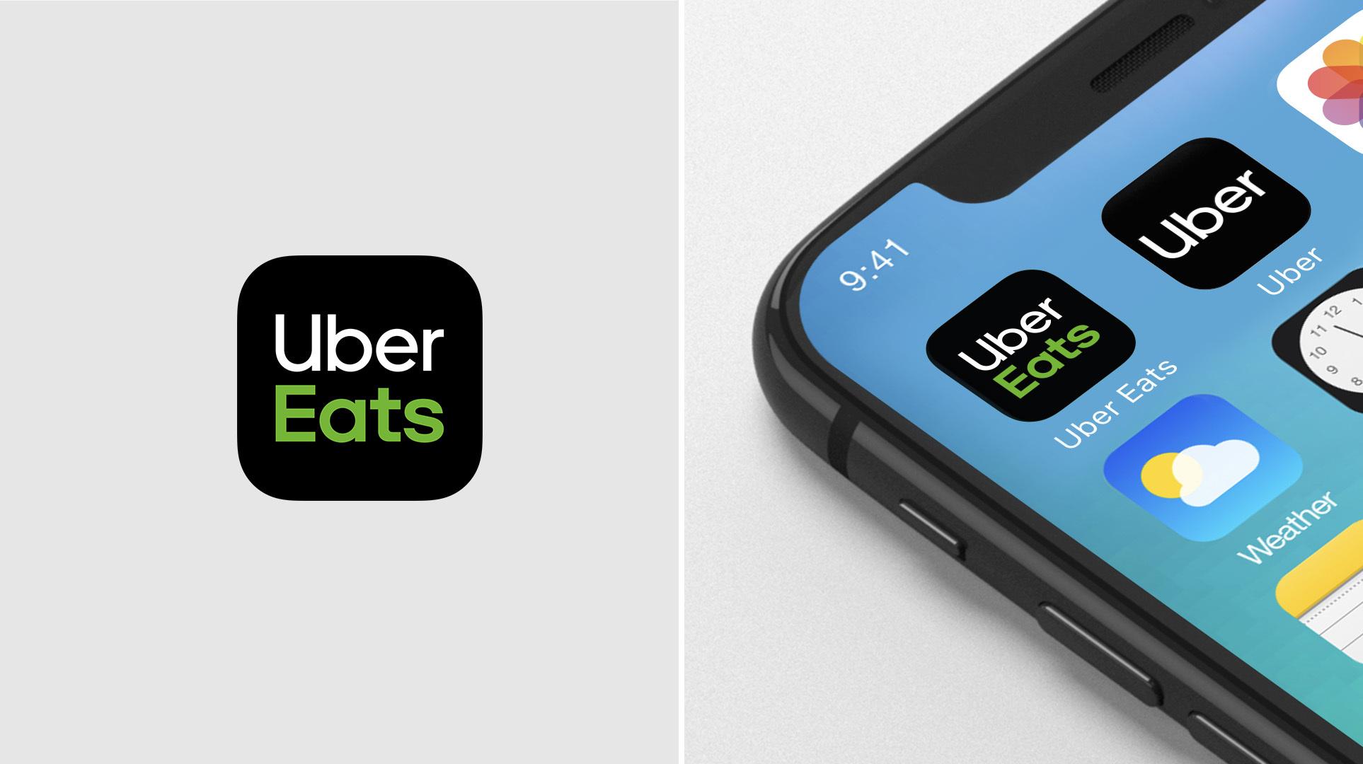 Uber Eats končí v České republice