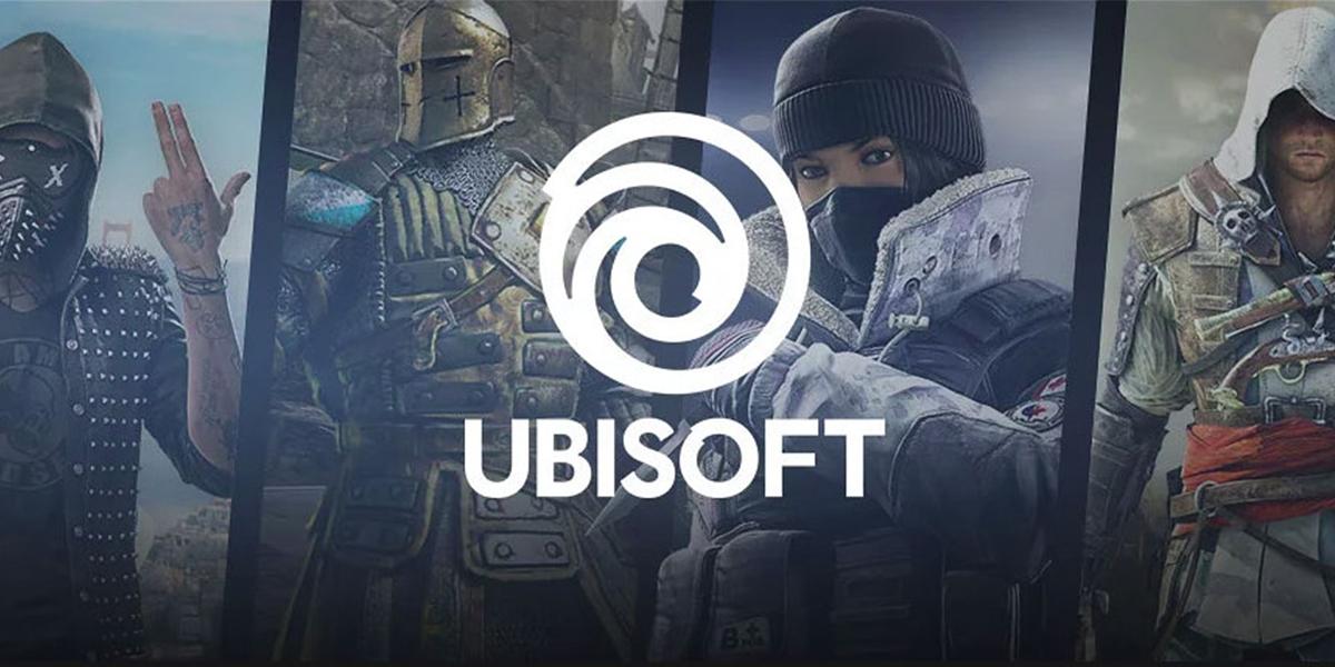 Ubisoft žaluje Apple a Google za distribuci kopie