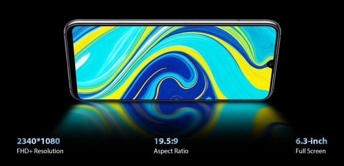 Umidigi A7 Pro 3 696x337x