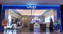 Vivo G1 – další slušná střední třída