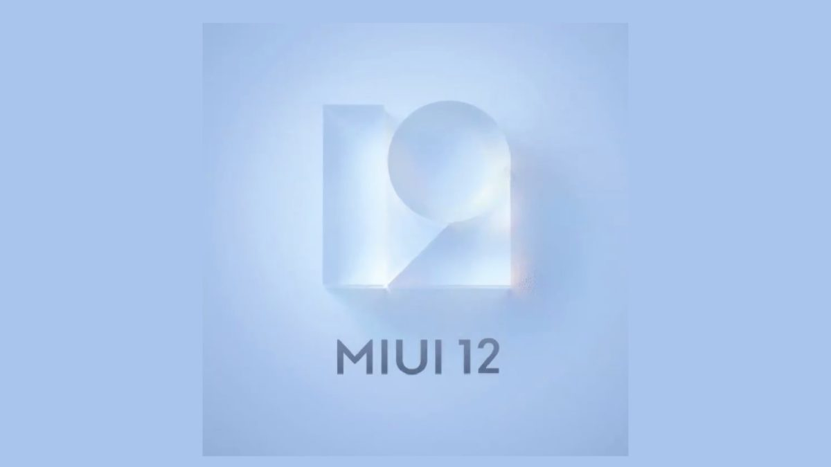 MIUI 12 přichází pro prvních 13 modelů