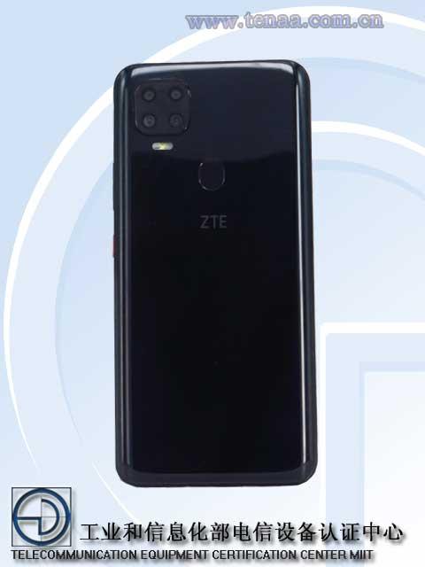 ZTE Axon 11 SE 3 480x640x