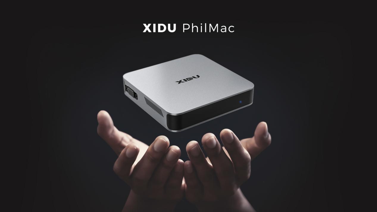 PhilMac od XIDU je přímým konkurentem Mac Mini od Applu [sponzorovaný článek]