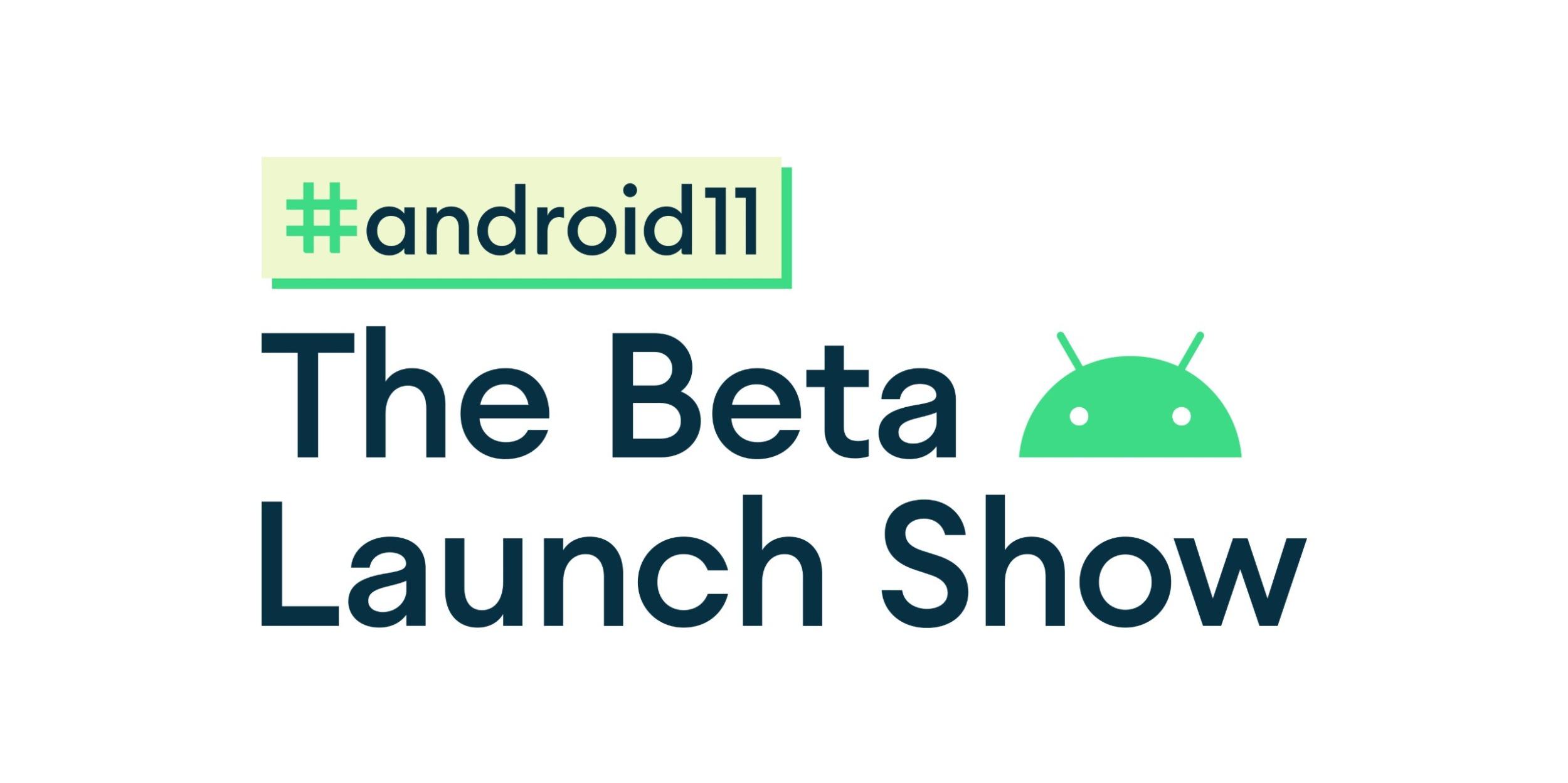 Google odkládá Beta Launch Show, kde měl být představen Android 11 [aktualizováno]