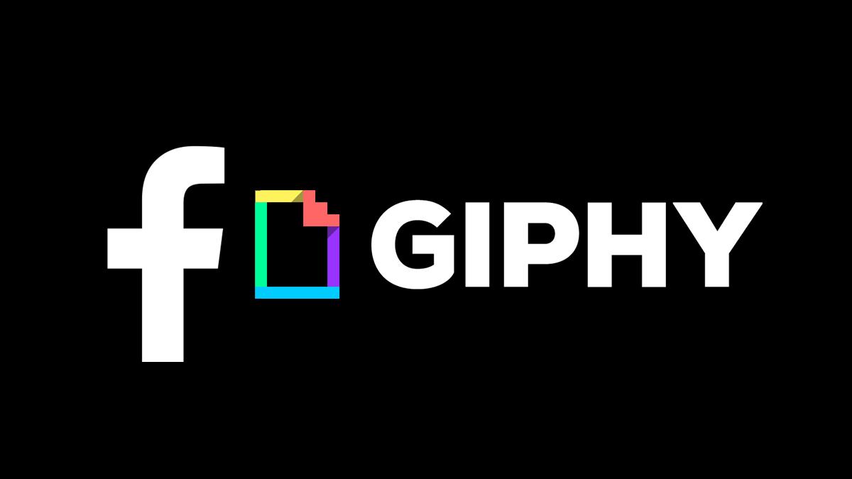 Facebook kupuje GIPHY, populární knihovnu GIF obrázků