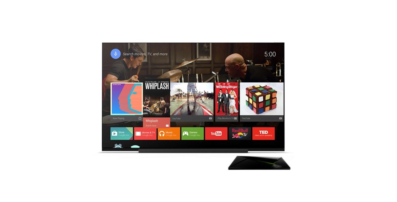 Google chystá novinky a změny kolem Android TV