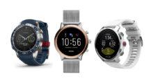 Chytré hodinky nově v obchodech – novinky od 720 Kč do 45 000 Kč