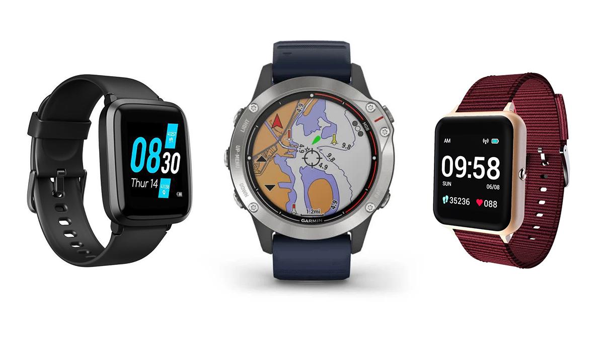 Chytré hodinky nově v obchodech – Garmin, Watch S2, Ufit