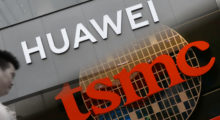 TSMC může spolupracovat s Huawei, ale je zde pořádný háček