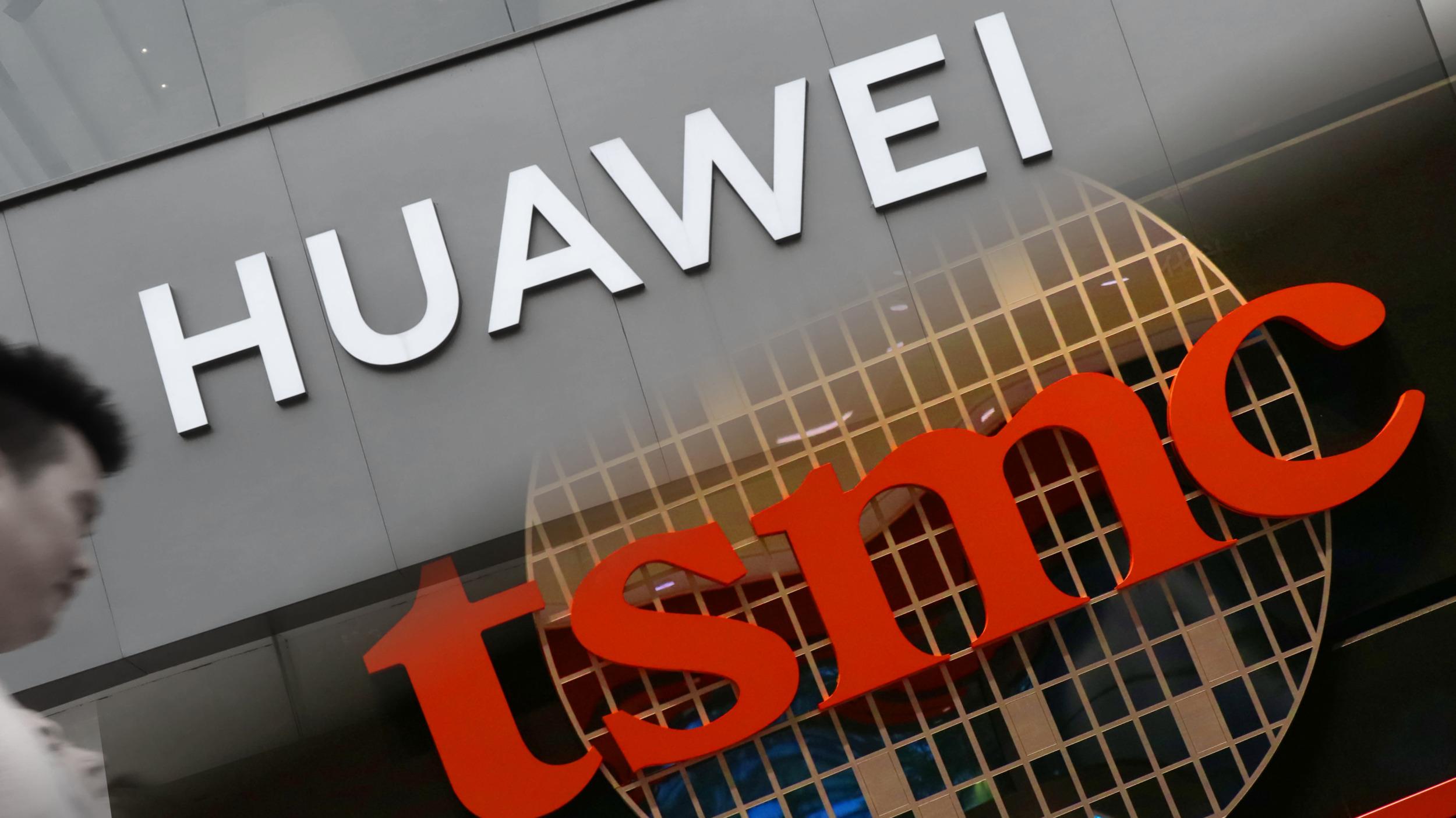 Huawei přichází o TSMC, možná ztratí i SMIC