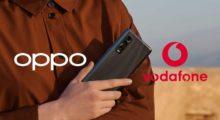 Oppo míří do Evropy díky Vodafonu, Česko se dočká v další vlně