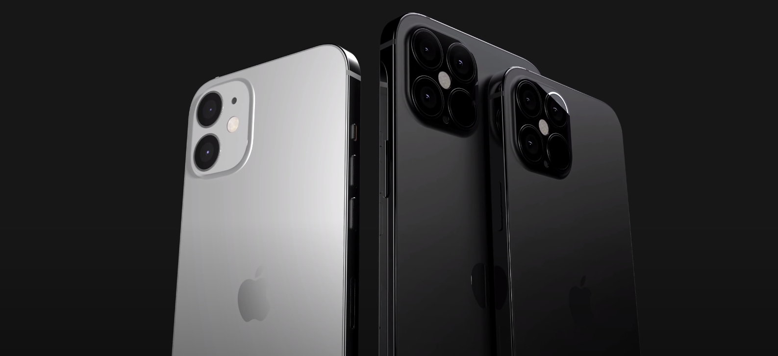 iPhone 12 nabídne nejvyšší RAM v historii iPhonu