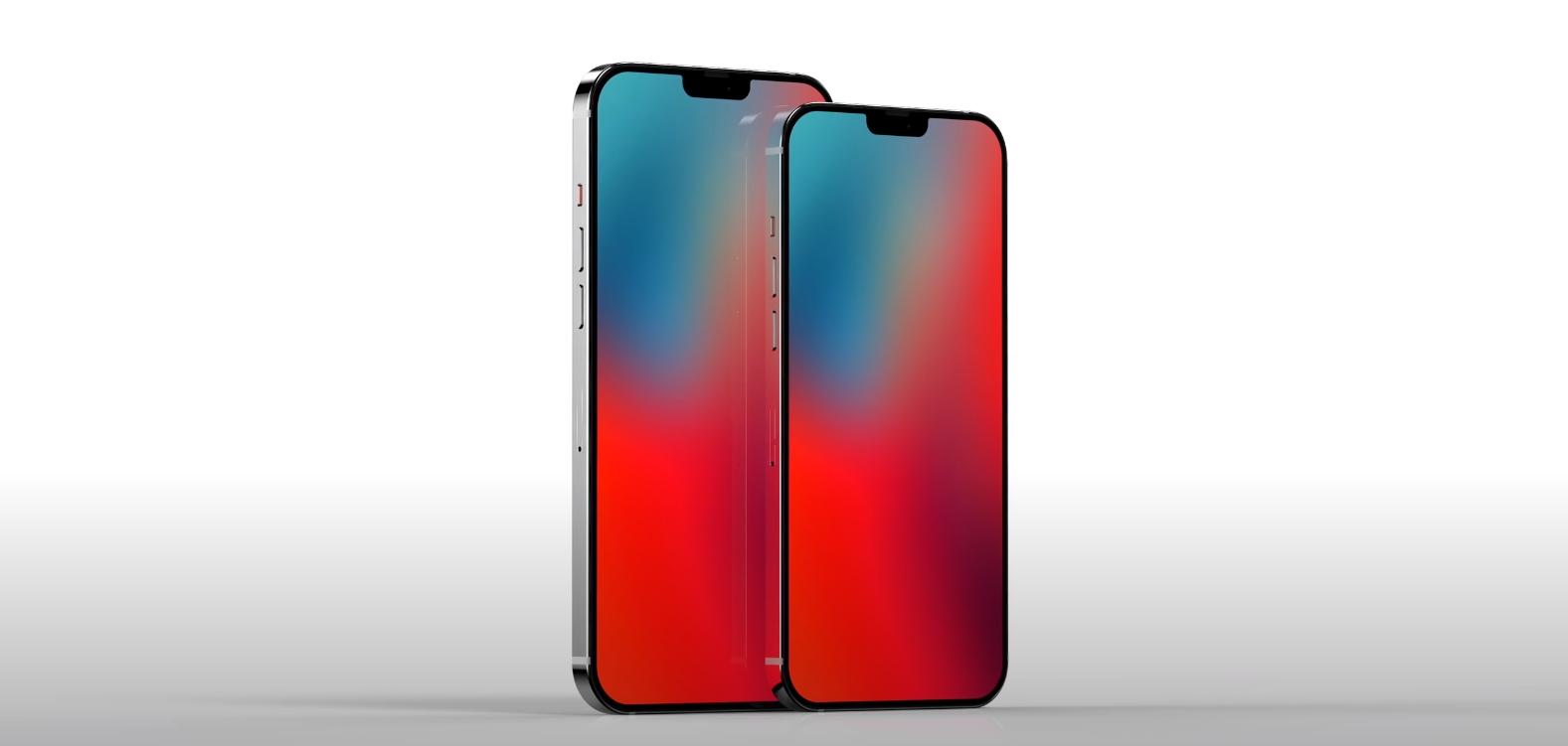 Dozvídáme se základní kapacitu úložiště a přesné názvy nových iPhonů 12