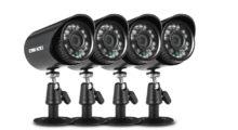 Čtyři bezpečnostní kamery jen za 1 500 Kč z německého skladu [sponzorovaný článek]
