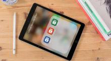 Office pro iPad podporuje Split View