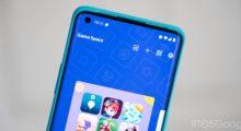 OnePlus Game Space se přesunuje do Obchodu Play