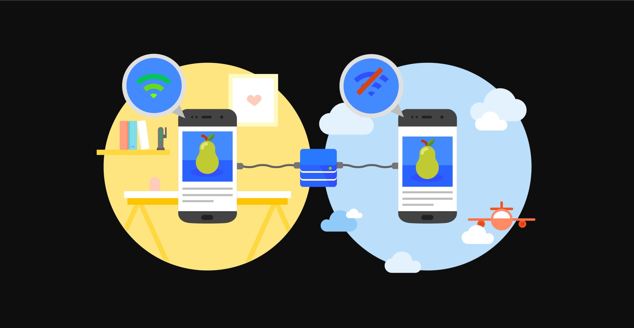 PWA aplikace se přibližují těm standardním [Android]