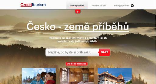česko, země příběhů